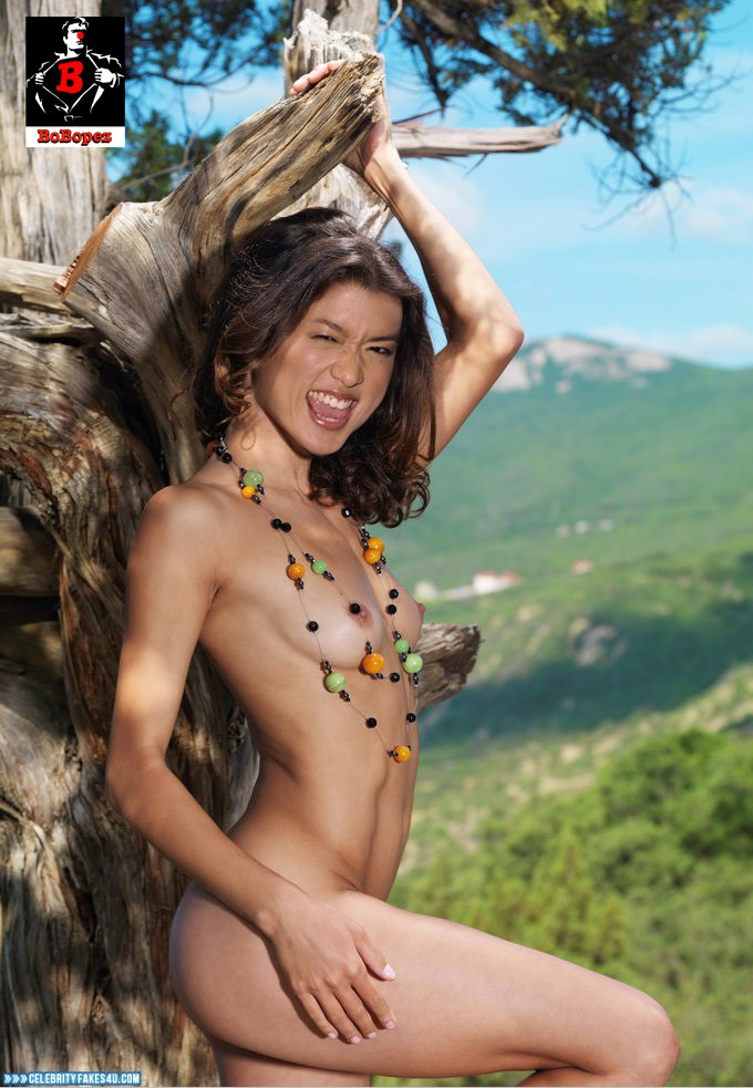 Grace Park Naked Body Boobs 002  Celebrityfakes4Ucom-6828