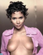 Halle Berry Tits 002