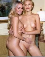 Hayden Panettiere Naked Lesbian 004