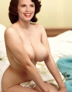 Hayley Atwell Huge Breasts Porn 001