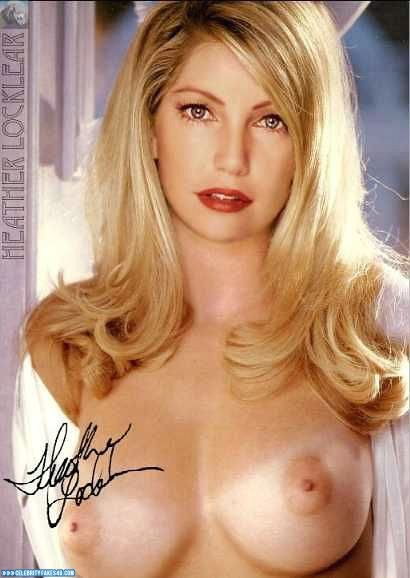 Sexy naked heather locklear the hill