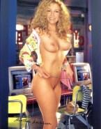 Heather Locklear Nude Body Tits 003