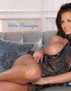Helen Flanagan Big Hot Tits Nude 001