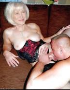 Helen Mirren Ate Panties Aside Exposing Pussy 001