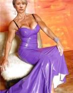 Helen Mirren Latex Lingerie Xxx 001