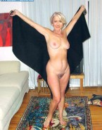 Helen Mirren Naked Body Hot Exposed Stomach 001