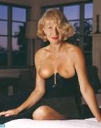 Helen Mirren Nude Topless 001