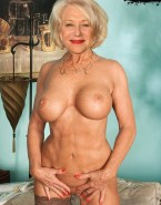 Helen Mirren Slender Body Great Tits Naked 001