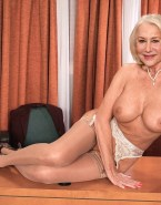 Helen Mirren Stockings Great Tits Xxx 001