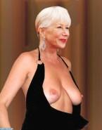 Helen Mirren Titty Slip 001