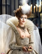 Helena Bonham Carter Breasts Fake 001