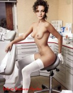 Helena Bonham Carter Naked Body Small Tits Fake 001