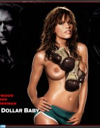 Hilary Swank Hot Tits Movie Cover 001