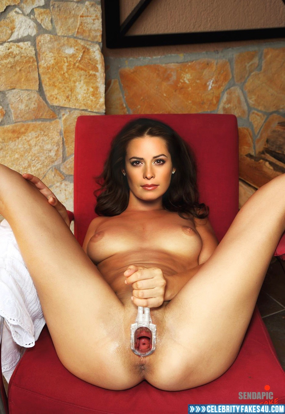 Comb holly marie sex