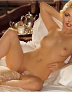 Holly Valance Legs Spread Pussy Naked Body 001