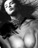Isabelle Adjani Cumshot Homemade Hacked Nude Fake 001