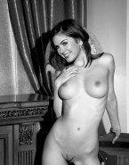 Isla Fisher Nude Body Boobs Fake 004