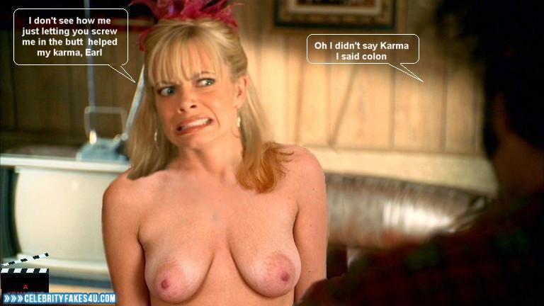 My name is earl babe nude gif — img 9