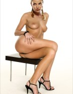 Jaime Pressly Great Tits 001