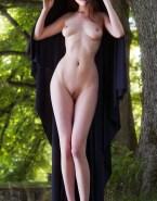 Jaimie Alexander Nude Body Nice Tits 003