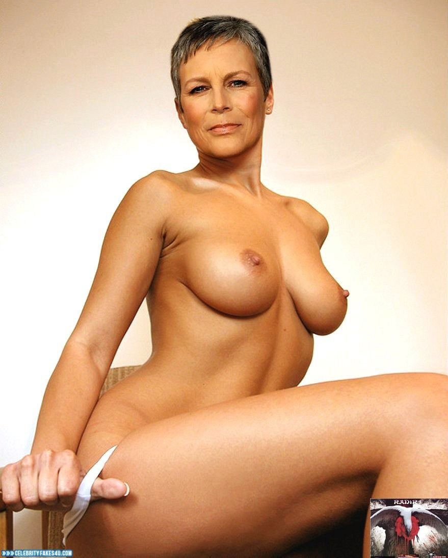 Jamie Lee Curtis Free Nude Celebrities