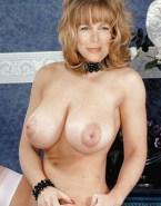 Jamie Lee Curtis Nude Busty 001