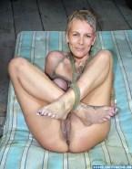 Jamie Lee Curtis Pierced Pussy Bdsm Nude 001