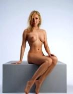 Jane Krakowski Naked Body Boobs Fake 001