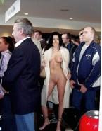 Jenifer Bartoli Public Fully Nude Body 001
