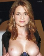 Jenna Fischer Tit Flash 001
