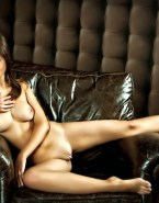 Jenna Louise Coleman Legs Breasts Fake 001