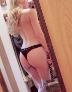 Jennette McCurdy Real Leaked Nudes-002