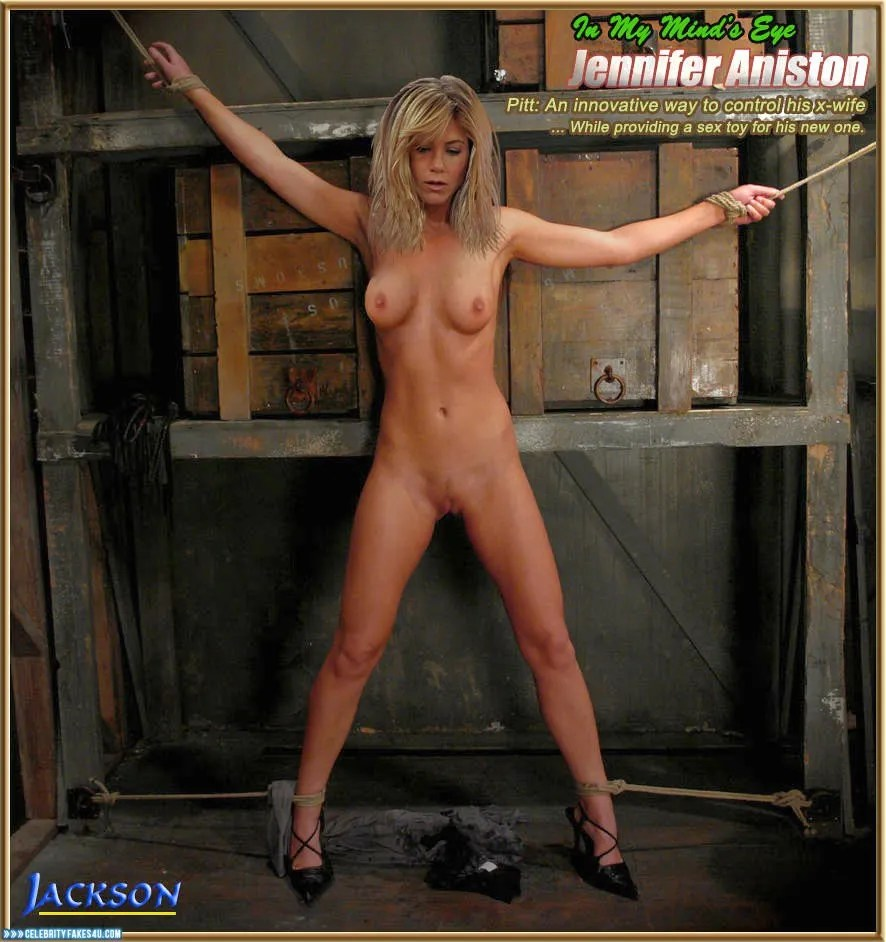 Video sex jennifer aniston-2115
