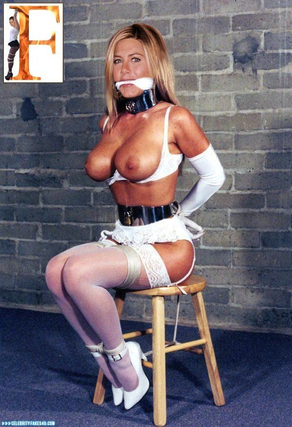fake-bondage-jennifer-aniston-breast