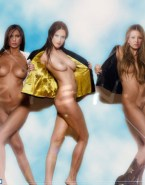 Jennifer Aniston Flashing Tits Friends Porn 001