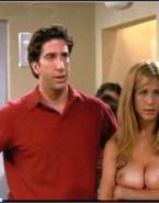 Jennifer Aniston Great Tits Friends Naked 001