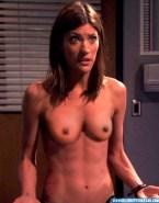 Jennifer Carpenter Topless 001