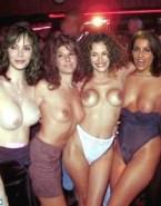 Jennifer Connelly Public Lesbian Nudes 001