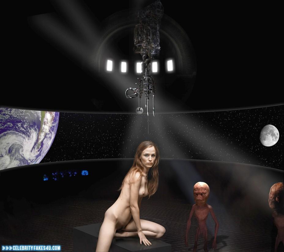 Jennifer Garner Fake, Nude, Porn