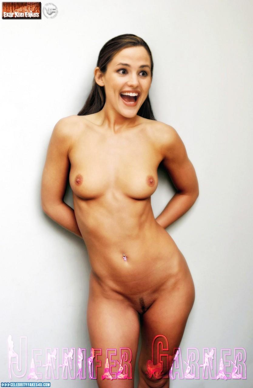 Jennifer garner breasts
