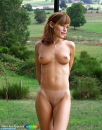 Jennifer Garner Naked Body Breasts 004