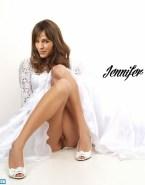 Jennifer Garner No Panties Vagina Upskirt Nudes 001