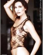 Jennifer Garner See Thru Boobs Nude 001