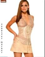 Jennifer Garner See Thru Breasts Fakes 001