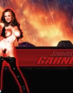 Jennifer Garner Tits Panties Down Nude 001