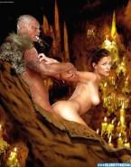 Jennifer Garner Doggystyle Sex 002