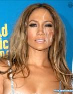 Jennifer Lopez Facial Nude 001