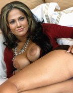Jennifer Lopez Skirt Breasts Naked 001