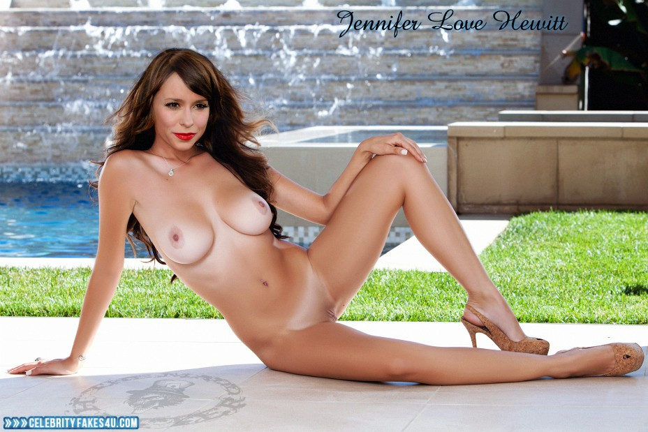 Jennifer love hewitt, nude pussy celebrity nude and sexy photos