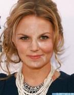 Jennifer Morrison Facial Fake 002